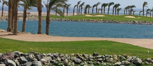 Hurghada for Golfers